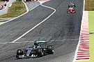 Лоу: Нам нужны два конкурентоспособных гонщика