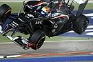 Accidents - La FIA crée une base de données mondiale