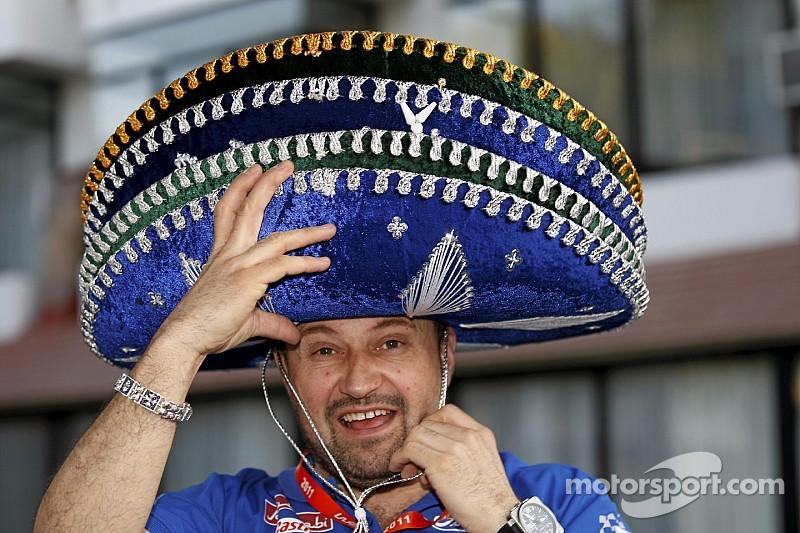 Новая Fiesta WRC готовится к дебюту