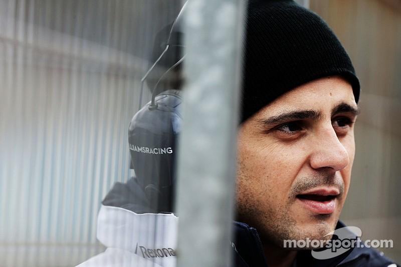 Massa atuará como Coach de Alex Lynn durante os testes em Barcelona
