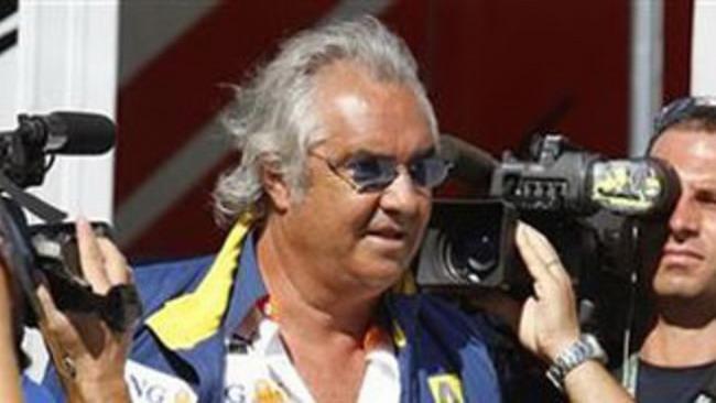 F1: Flavio Briatore vince il ricorso contro la FIA