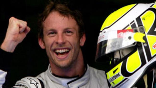 Un ponte dedicato a Jenson Button