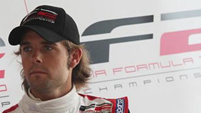 F1: Soucek è il pilota di riserve della Virgin