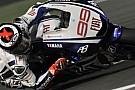 MotoGP 2010, Qatar: testa e cuore per Lorenzo