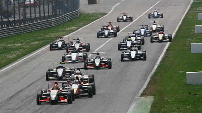 La gara di Monza sarà recuperata a giugno