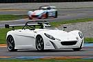 I test di Franciacorta aprono la Lotus Cup Italia 2010