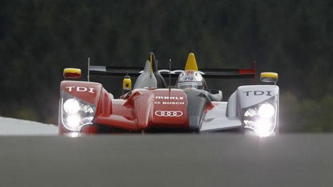 L'Audi ha sbagliato strategia alla 1000 km di Spa