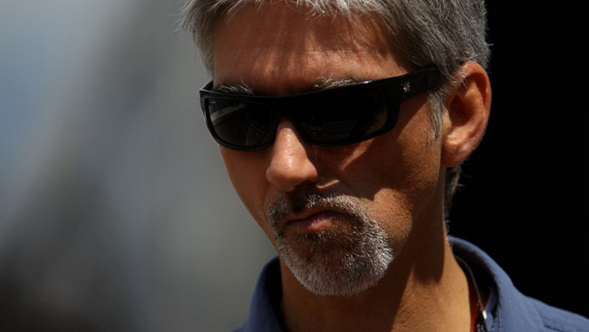 Hill: gli ex piloti non devono essere commissari FIA