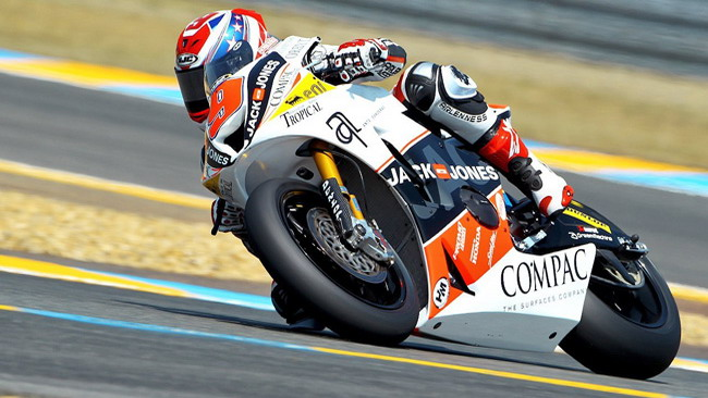Noyes sorprende tutti e va in pole a Le Mans