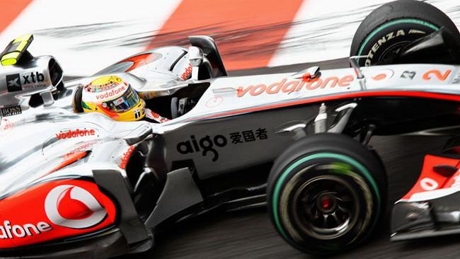 La McLaren non vuole il ritorno del Kers?