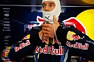 Red Bull: Webber alla fine china il capo