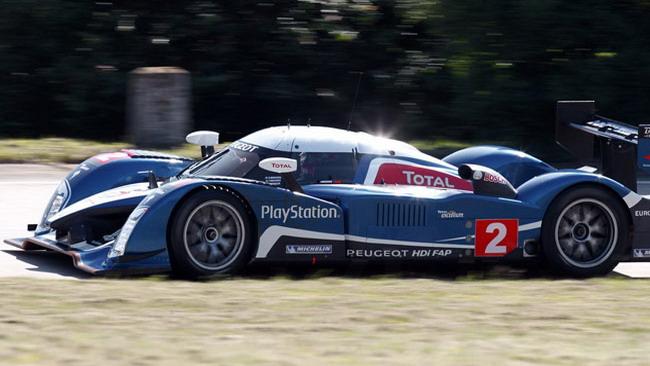 Montagny ha già battuto la pole del 2009