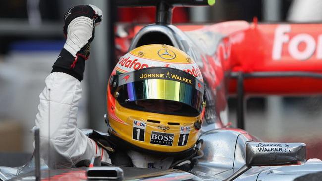 Ancora una doppietta della McLaren!