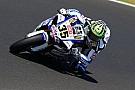 Le Yamaha chiudono in bellezza i test di Misano