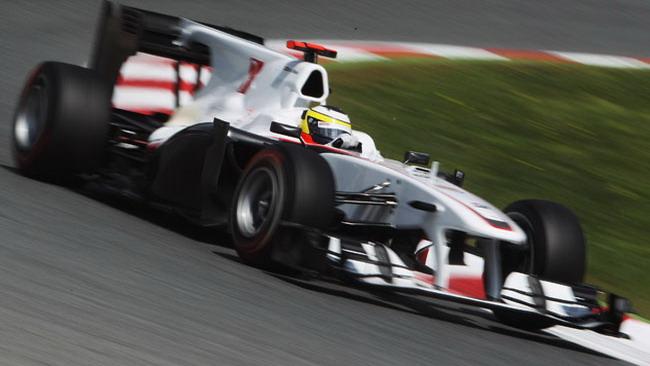 La Sauber per ora resta Bmw: il nome è un giallo