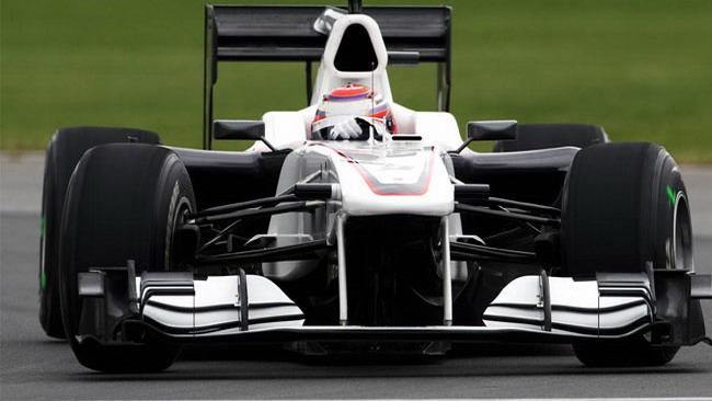 Sauber aveva chiesto il cambio di nome per il 2011