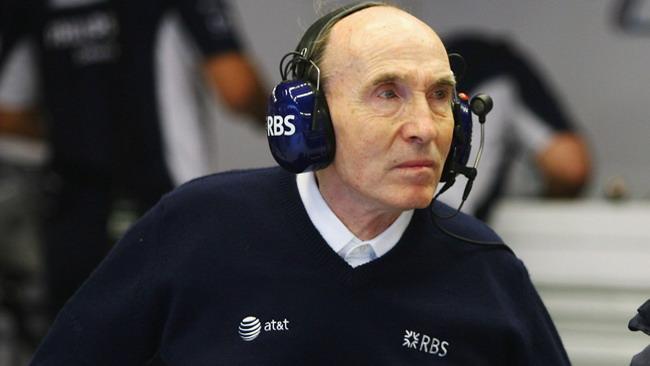 Frank Williams lascia la presidenza della Williams