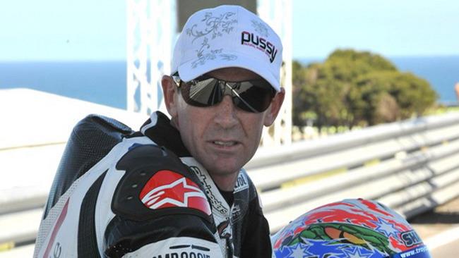 Corser ha deciso: non corre a Brno