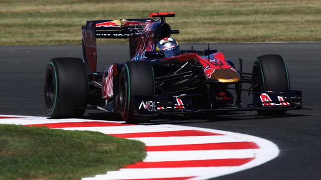 Toro Rosso: quanto tempo perso a validare la galleria