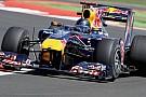 Errori umani anche alla Red Bull Racing