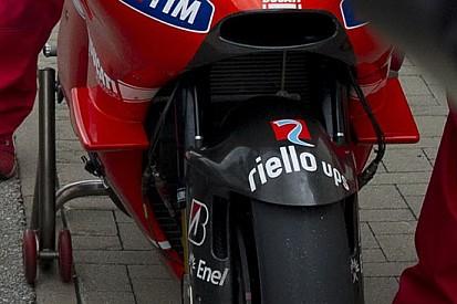 La Ducati apre l'era dell'aerodinamica