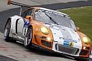 La Porsche 997 GT3 R Hybrid alla Petit Le Mans
