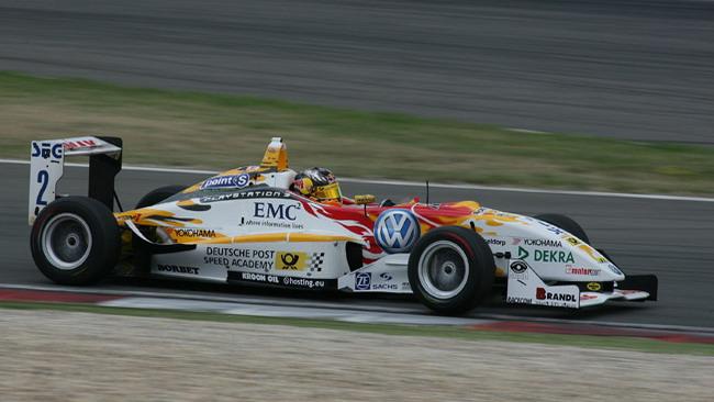 Abt centra la pole anche al Nurburgring