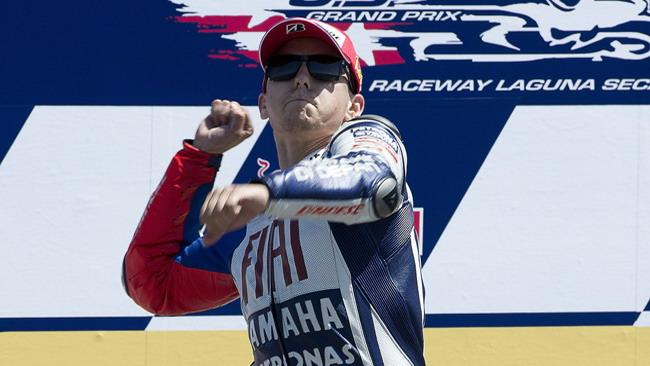 Lorenzo rimane ancora cauto in ottica campionato