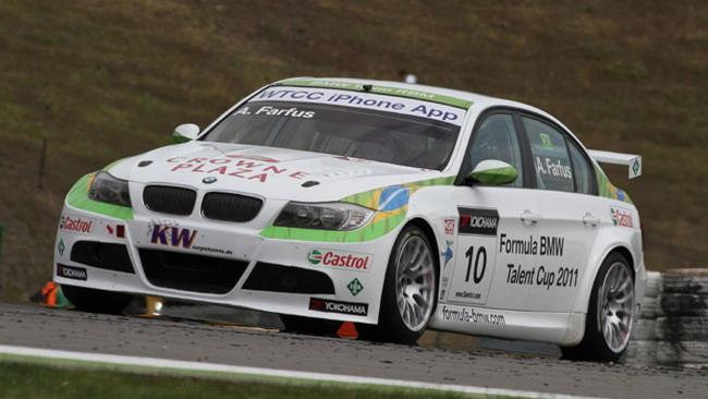 La BMW esce dal WTCC per il DTM?