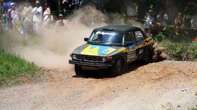 Nel 2012 torna anche la Saab?