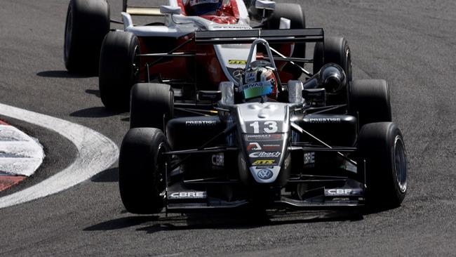 Primo centro per Da Costa in gara 2 al Nurburgring
