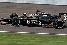 Ed Carpenter ritorna in Indycar