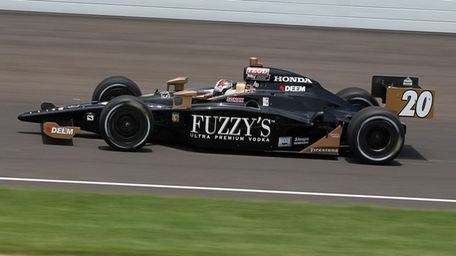 Ed Carpenter ritorna in Indycar