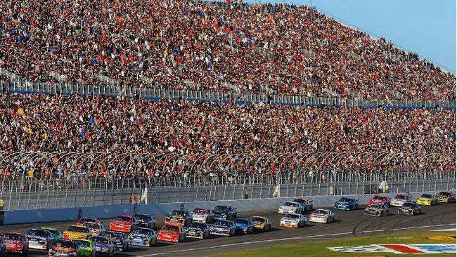 Las Vegas vorrebbe l'ultima gara Indycar del 2011