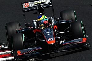 Formula 1 Ultime notizie HRT e Epsilon Euskadi potrebbero collaborare