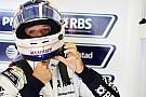 Barrichello festeggia i 300 Gp a Spa