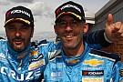 Menù e Muller alla 200 km di Buenos Aires