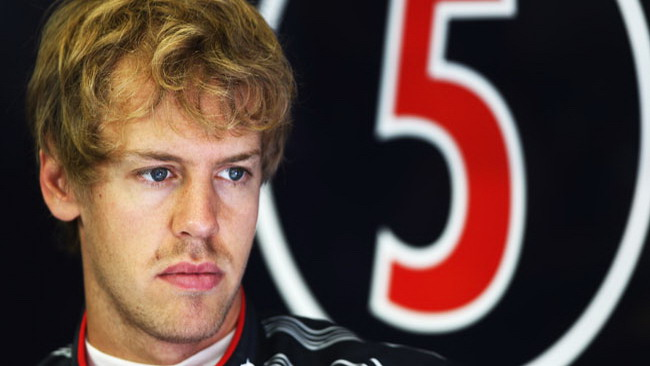 Vettel teme le condizioni mutevoli di Spa