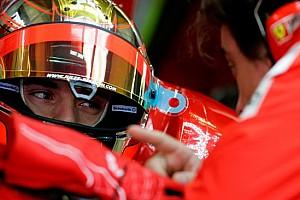 Formula 1 Ultime notizie Splende il sole su Bianchi con la F2008