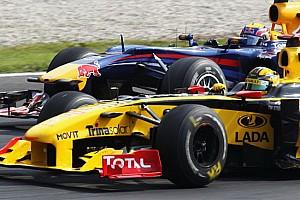 Formula 1 Ultime notizie Kubica è deluso delle prestazioni della Renault