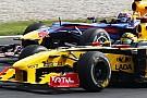 Kubica è deluso delle prestazioni della Renault