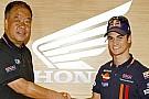 Pedrosa rinnova con la Honda fino al 2012