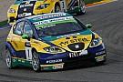 Tarquini vince Gara 1, ma Muller è secondo
