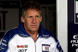 MotoGP Ultime notizie Burgess andrà in Ducati: lo conferma anche Preziosi