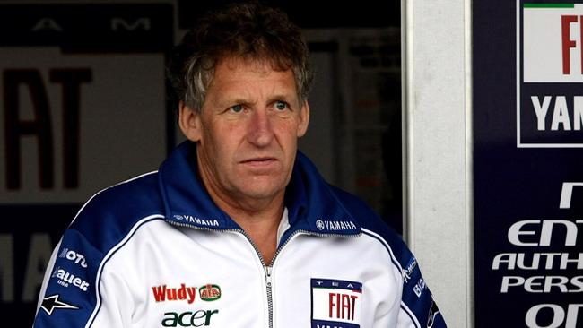 Burgess andrà in Ducati: lo conferma anche Preziosi