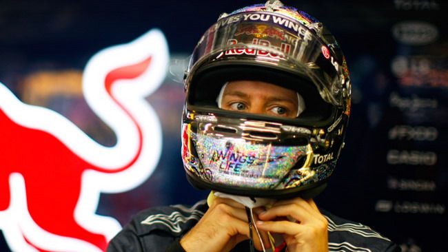 Singapore, libere 2: Vettel risponde a Webber