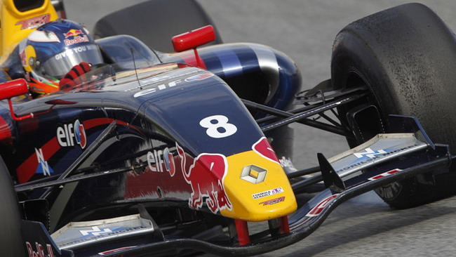 Ricciardo e Aleshin rispondono a Guerrieri