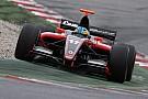 Quaife-Hobbs in evidenza nei test di Barcellona
