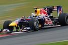 Ecclestone fa il tifo per la Red Bull!