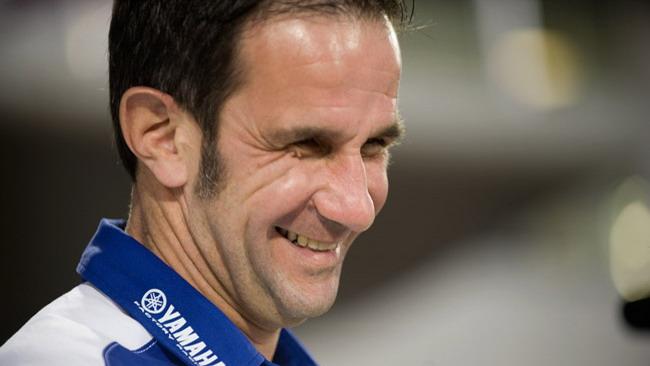 Ora è ufficiale: Brivio lascia la Yamaha a fine stagione